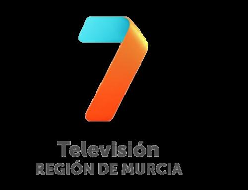 7 Tv Región de Murcia se convierte en patrocinador de JCS Murcia.
